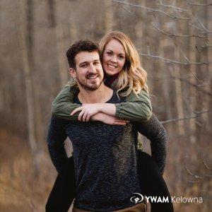 Dayne & Jamie Klassen - DTS Staff - YWAM Kelowna